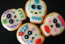 Cookies / by DeeDee Roybal