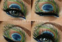 Make-up / by Dana Marie