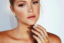 makeup / by Lauren Weber