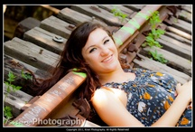 Senior / by Jody Brant