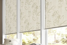 1 - Window Covering Ideas / by Lisa