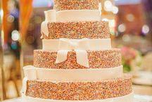 Wedding: CAKES / by Rhett Smodic