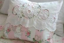 lovely pillows / by anita gilbert
