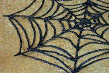 """Halloween / by Diane   >""""< Au Cœur De L'enfance"""