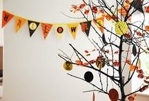 Halloween Party Ideas / by Abegaile Reyes Valencia