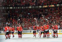 Chicago Blackhawks  / The rest of the Blackhawks :)  / by Michelle Reeves