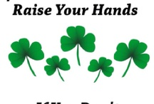 all things Irish / by Stacy Mundstock