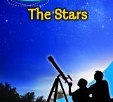 Stargazing / Great books to accompany Chelmsford PL's new telescope lending program / by Chelmsford Public Library