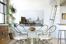 BREAKFAST CONCEPTS / by Chandos Interiors