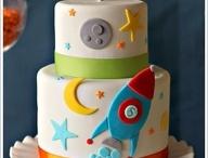 Lil Man Birthday Ideas / by PrairieFlower