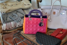 All things fashion  / by 22 Shades of Pink