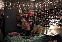 OPERATION: Tumblr room. / by Caitlin Williams