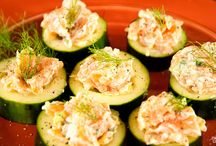 Paleo Leap's Seafood Recipes / by Paleo Leap