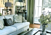 home decorating / by Catherine Windsheimer