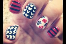 Nails / by Kimberly Hatch