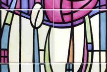 Charles Rennie Mackintosh / by Sheila Noonan