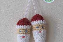 Crochet / Crochet items / by Patricia Gordon