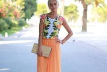 Dresses / by Karie Smith-Stephens