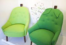 Design ideas / by ebolaindustries Inc