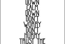 Quotes / by Andrea Green (thegreenbacksgal.com)