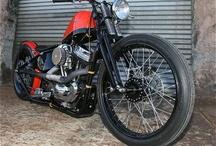 Haz Wheelz / by feed Dunk