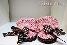 Crochet / by Kim Lindeman