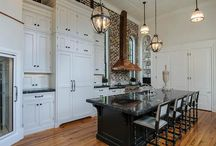 Kitchen Style / by Joanna Millican