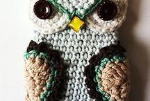 Crochet & Knitting / by DeeAnn