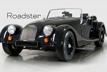 classic Dream cars / by Richard M Baker jr.