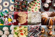 Christmas Yummies / by Kate Sweetser