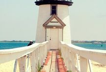 Lighthouse Love / by Red Parka