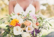 Bridal Bouquet / Ideas and scheming / by Ashley Sumner