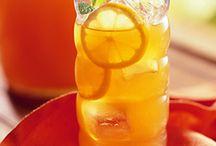 Beverages / by Arline Mues