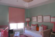 Baby's Room / by AristoCraft Girls