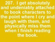 Book Worm / by Rachel Butler