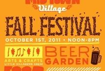 Fall Festival / by Shawna Jackson
