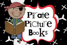 Pirates! / by Erica Bohrer