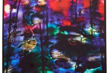 Fiber Arts: Fashion As Art / by Rachel Kluesner