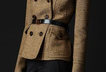 Cozy coats  / by Diana Forbis