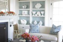 Our Cozy Cottage  / by Lauren Cox