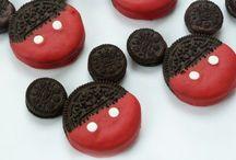 #Disneyside Party / Ideas for #DIsneySide Party / by Deborah Cruz