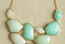 Jewelry / by Rehana Lewis