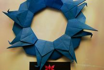 Origami / by Maria
