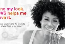 Natural Hair Ads / by Tiffany
