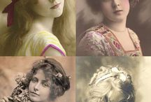 Gilded Age / by Carol Crawley