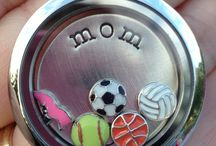 Origami Owl and Sports / Support YOUR team! / by Origami Owl - Kimberley Price Reid, Independent Designer