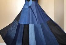 Recyclage vieux vêtements / by Jenny Paquet