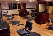 Ooh yeah...My beauty salon / by Heidi Ann Rodriguez