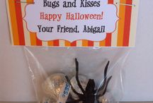 Halloween / by Amy Adamson