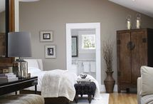 Bedroom Ideas / by Laura Lucero